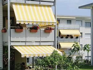 Rideau Pour Balcon : store pour balcon appartement ~ Premium-room.com Idées de Décoration