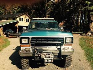 1979 Ford F