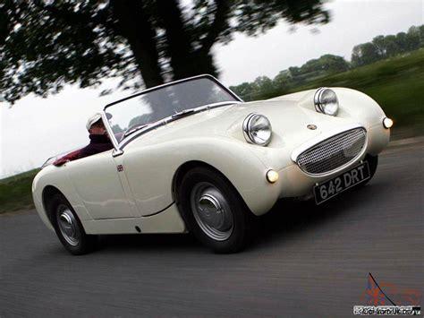 austin healey sprite car classics