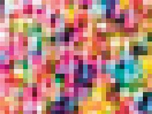 Home Decor Trend: Pixelated Color – DENY DESIGNS