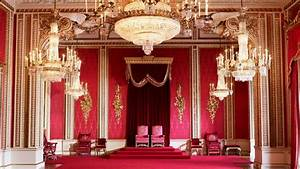Buckingham Palace Tour: Summer Opening 2018 - Special