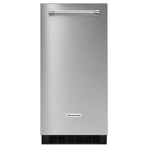 Kitchenaid Undercounter Refrigerator With Maker by Refrigerators With Pellet Maker Bindu Bhatia Astrology