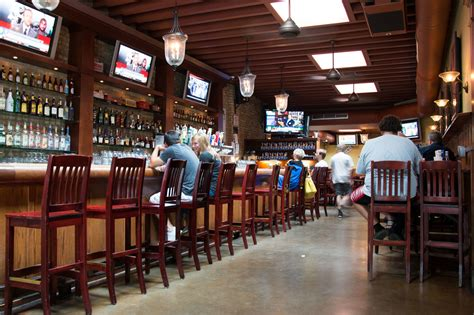 Are Bars Out Of Style by Best Sports Bars In Chicago