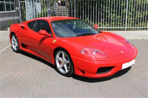 360 Modena For Sale by 360 Modena For Sale In Ashford Kent Simon