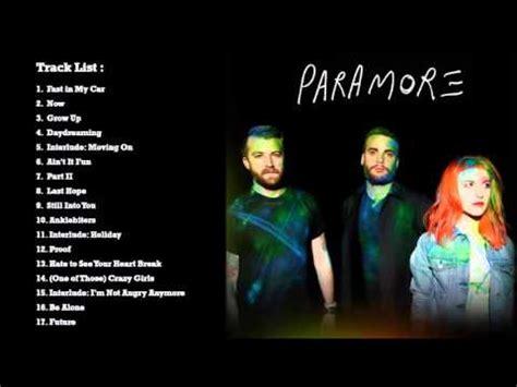 Paramore Riot Album Zip