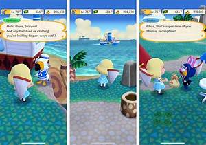 Animal Crossing Pocket Camp Everything You Need To Know