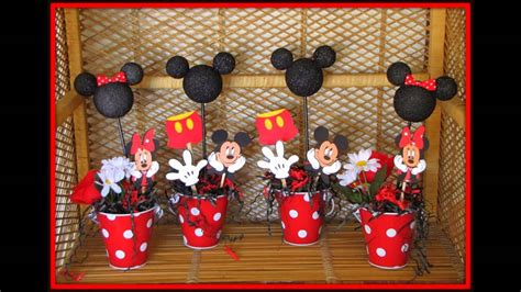 Mickey Mouse Decorations For Baby Shower - mickey mouse baby shower decorations ideas