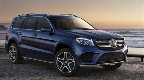 2018 Mercedesbenz Gls  Mercedesbenz Gls In Cary, Nc