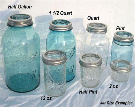 images  mason jar  pinterest canning jars jars  flower frog