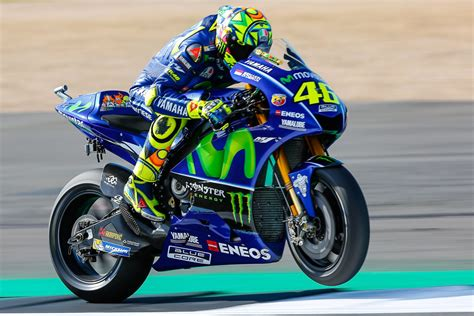 Valentino Rossi Will Miss Home Race This Weekend