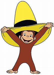 Curious George clip art | curious george clipart 7 jpg ...