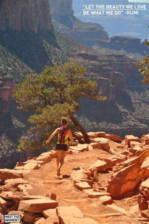 Grand Canyon Running Trail