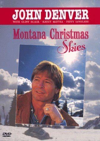 the christmas gift john denver