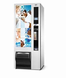 Distributeur De Boisson : distributeur automatique boisson fraiche diesis ~ Teatrodelosmanantiales.com Idées de Décoration
