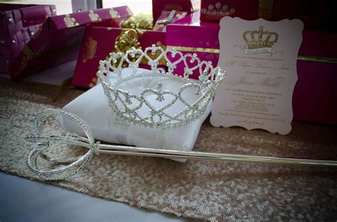 royal queen birthday party ideas photo    catch