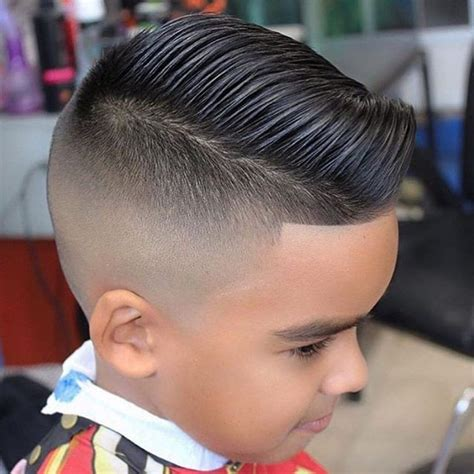 hair cut styles boys toddler boy hairstyles fade haircut 7666