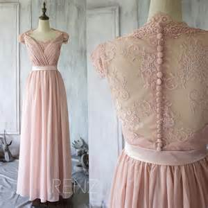 pink lace bridesmaid dresses 2015 blush lace bridesmaid dress cap sleeves dusty pink wedding dress dress formal