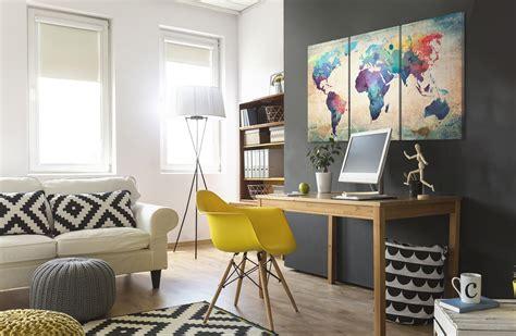 Idee Per Arredare Un Ufficio Come Arredare Un Ufficio In Casa 15 Idee Da Cui Trarre