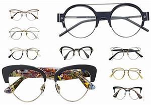 Lunette De Vue A La Mode : lunettes de vue les plus belles lunettes de vue pour ~ Melissatoandfro.com Idées de Décoration