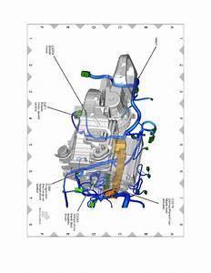 Ford Workshop Manuals  U0026gt  Flex Fwd V6