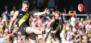 Riewoldt making late charge for third Coleman Medal ...