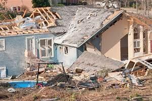Tornado Damage Q U0026a