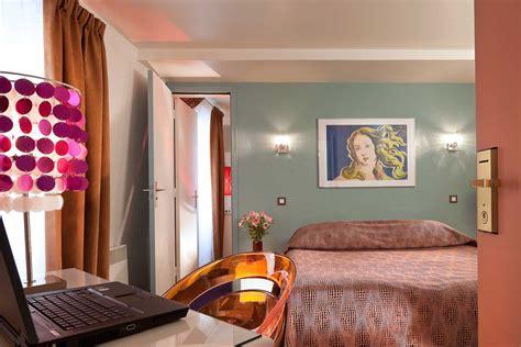 hotel chambres communicantes le hameau de passy à 10 min de la tour eiffel chambres