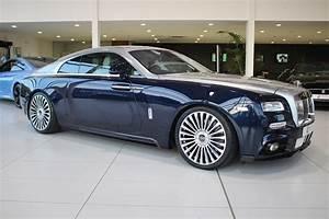 Prestige Car : the smaller and more powerful rolls royce wraith hippo prestige ~ Gottalentnigeria.com Avis de Voitures