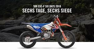 Ktm Exc 500 Six Days : ktm 500 exc f six days 2018 ktm kosak ~ Kayakingforconservation.com Haus und Dekorationen