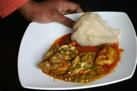 recette de cuisine cote d ivoire poisson fumé aux gombos