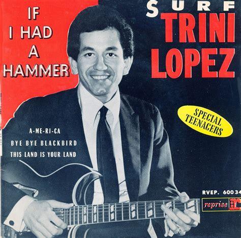 sixties beat trini lopez