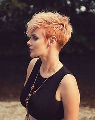 Pixie Cut Hairstyles for Women