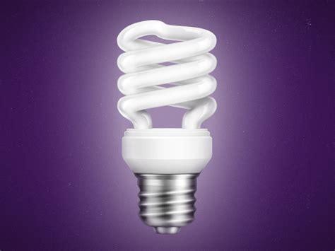 low energy light bulb by michael sharanda dribbble