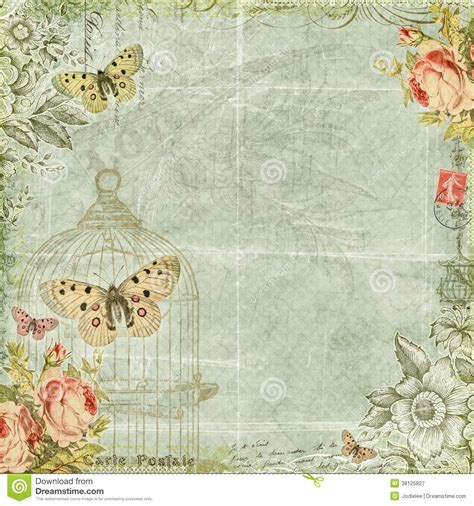 free shabby chic backgrounds vintage shabby chic backgrounds free fav ephemera pinterest butterfly pictures shabby and