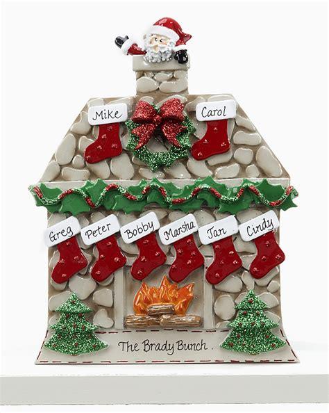 diy christmas table decorations part  platters baskets