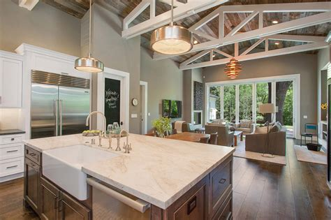 50 best kitchen countertops options you should see