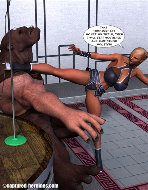 Carapace Mutant Trap Porn Comics Galleries