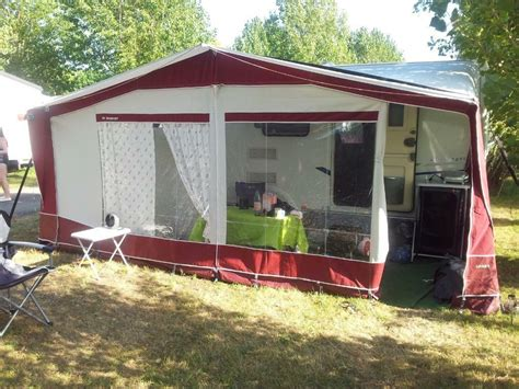 For Sale Bradcot's Sport Caravan Awning Size 945