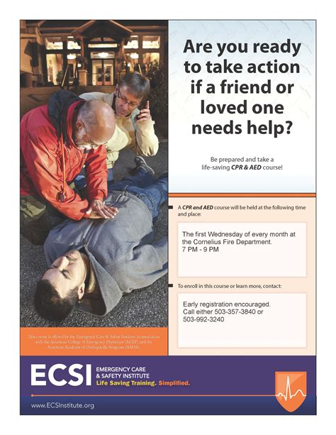 aid cpr fire extinguisher  safety training
