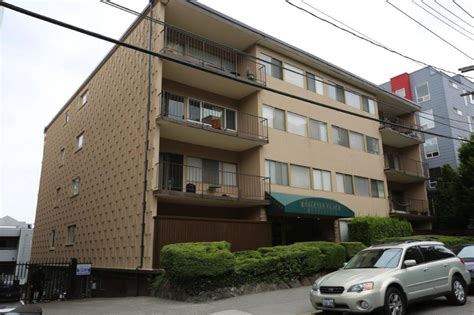 Washington Appartments by Seattle Area Apartment Building Remodeling Projects