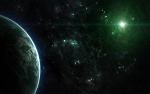 Planets And Stars wallpaper - 896925
