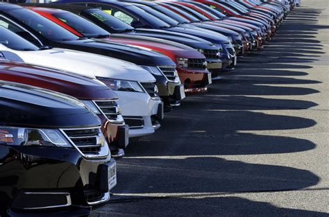 Every Time You Buy A New Car, You Become Less Dependent On