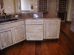 distressed white kitchen cabinets kitchen cabinets white With kitchen colors with white cabinets with distressed wall art