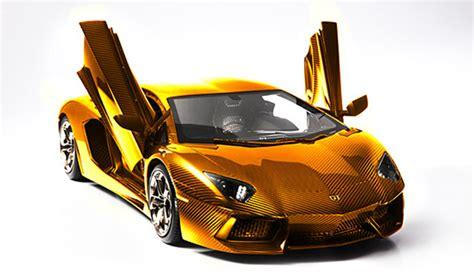 gold lamborghini veneno german artist creates gold lamborghini aventador lp 700 4