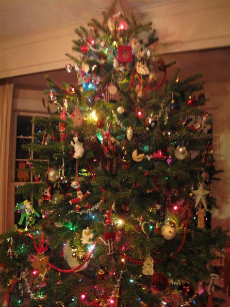 cool ways to decorate your christmas tree photo album