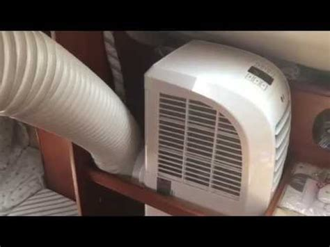 Portable Ac For Boat by Beneteau Sailboat Air Conditioner Installation