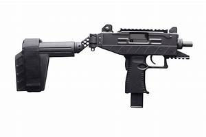 Uzi PSB™ | SB Tactical