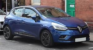 Renault Clio Trend 2018 : renault clio wikipedia ~ Melissatoandfro.com Idées de Décoration