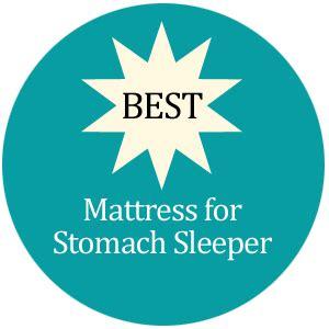 best mattress for stomach sleepers top 5 best mattresses for stomach sleepers