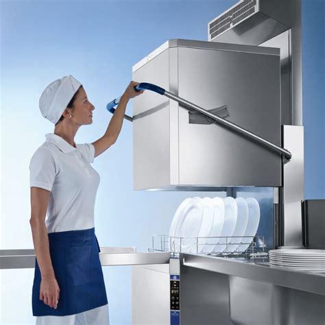 Dishwashing Equipment - Electrolux Professional
